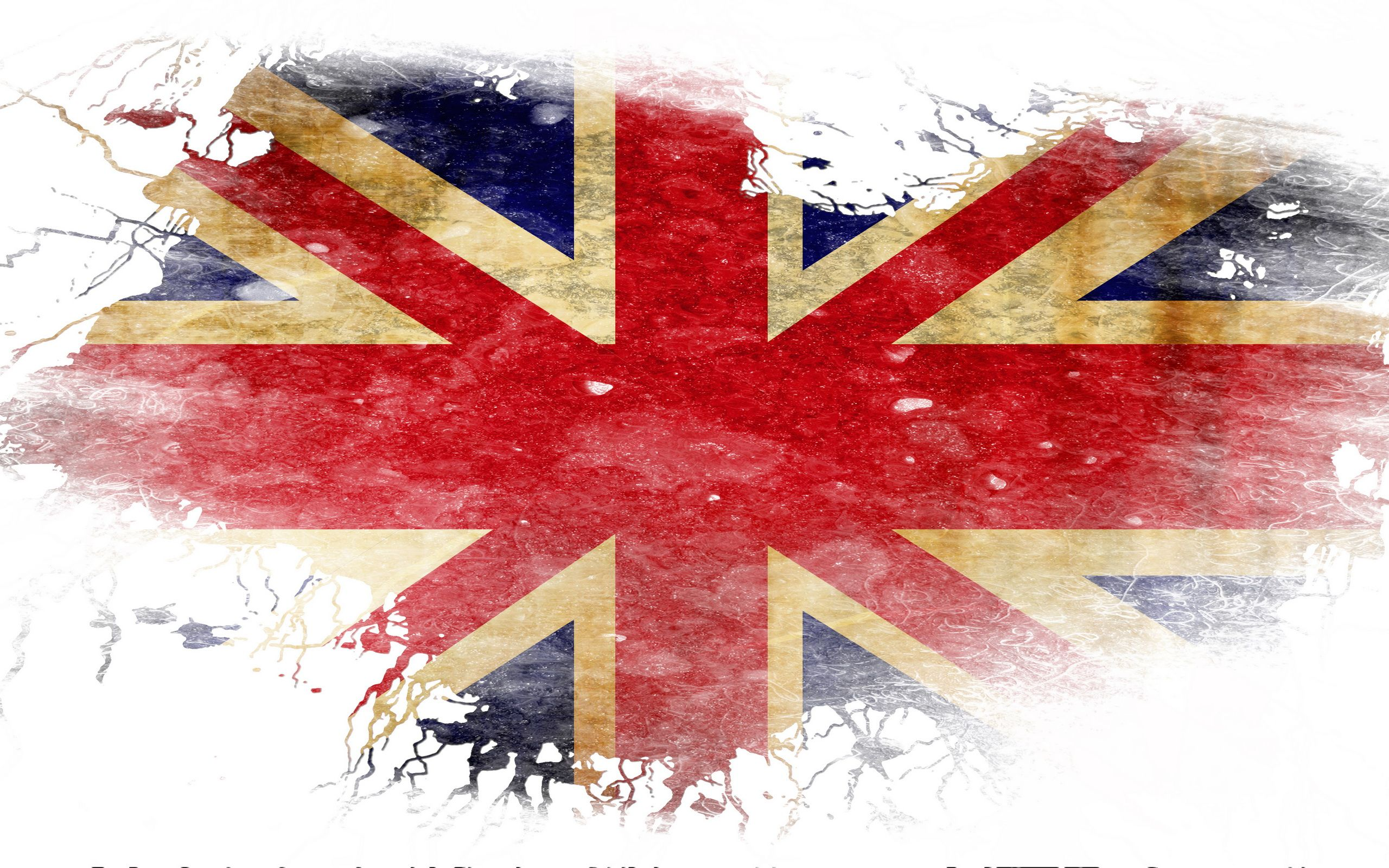 British Union Jack Flag Wallpapers Wallpaper HD Wallpapers