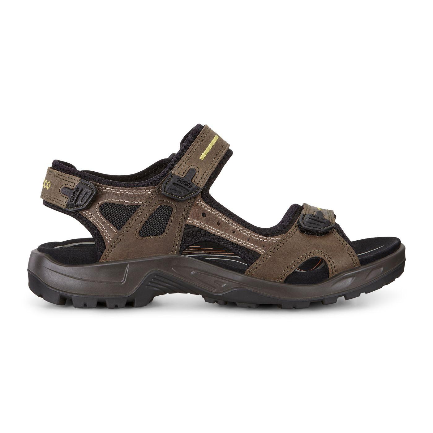 ECCO Yucatan Sandals Men's