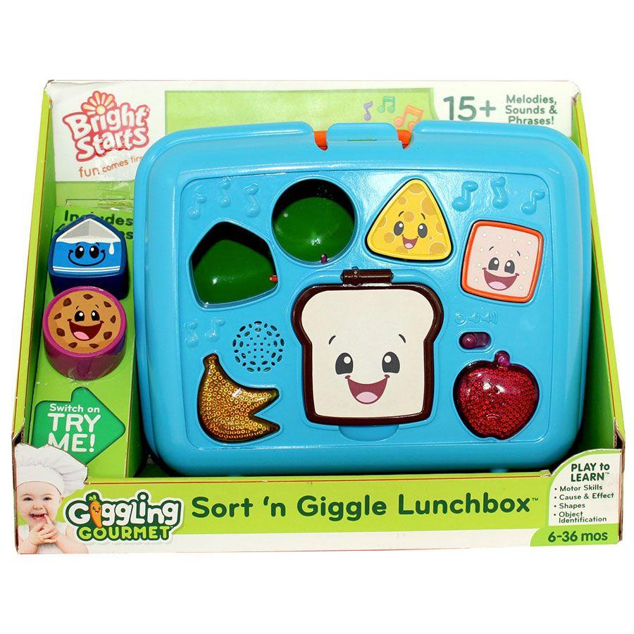 Giggling Gourmet Sort N Giggle Lunchbox   Toys R Us Australia ...