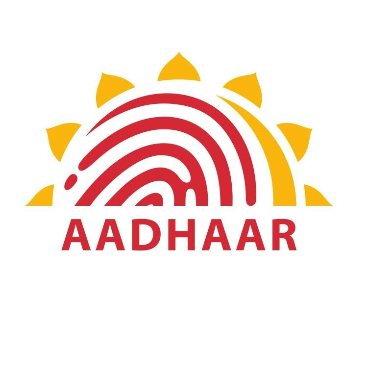 Aadhar Card, Cards, Ration Card