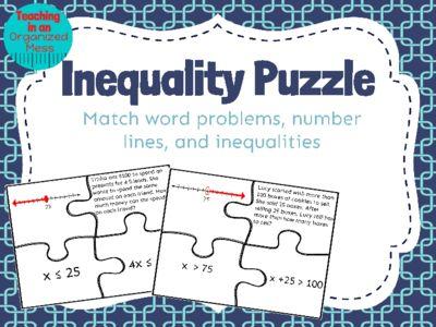 35++ Multi step inequalities word problems worksheet ideas
