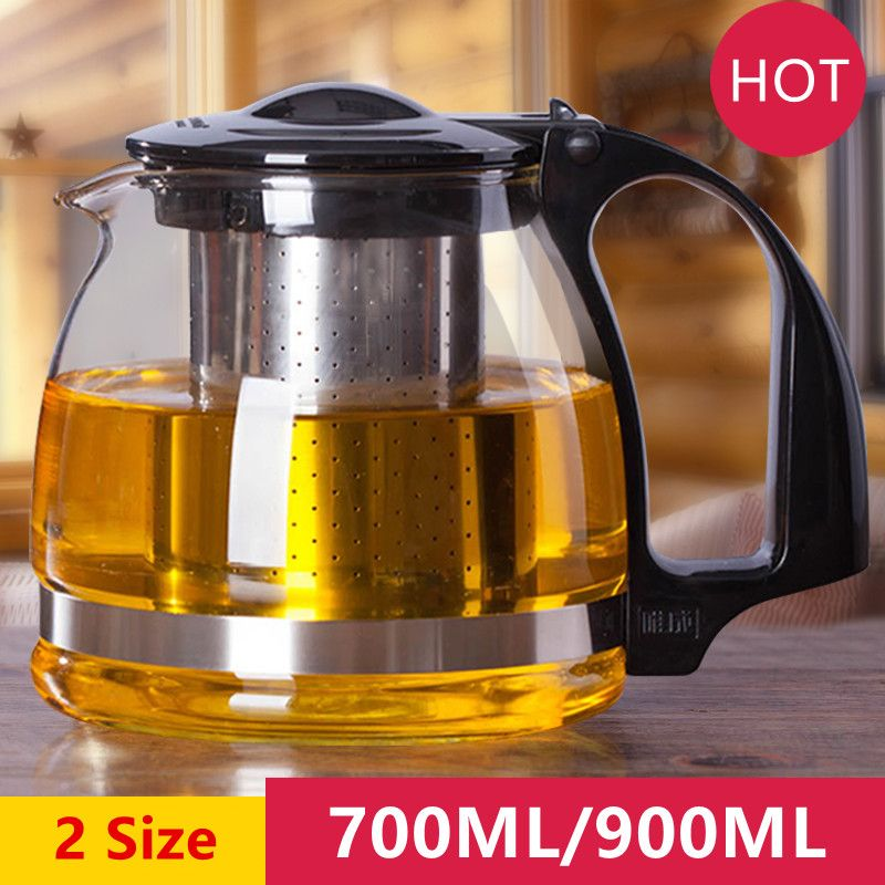приготовление чая кофе