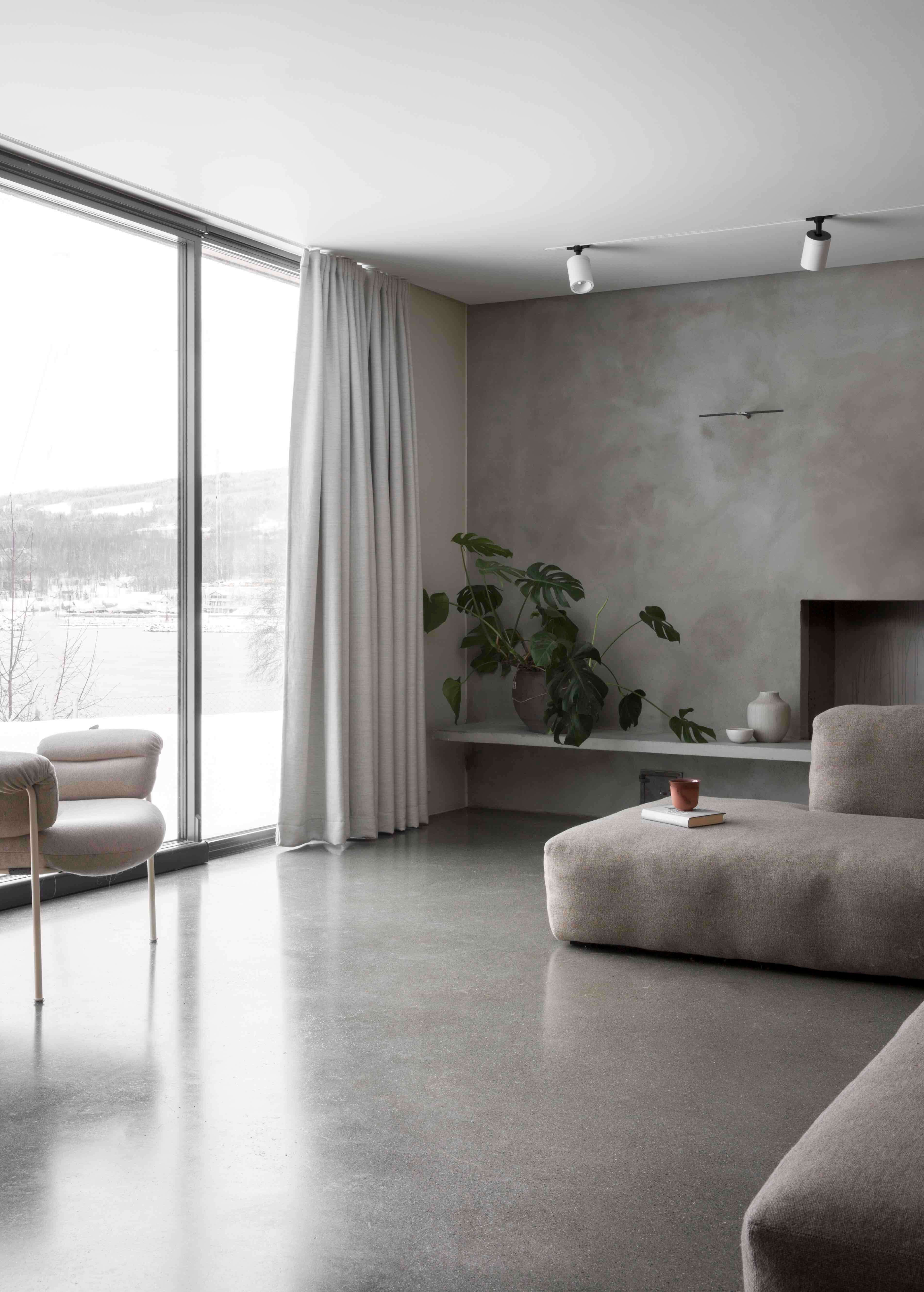 The Est Collection: Ski Chalets | Architects, Living rooms and Room