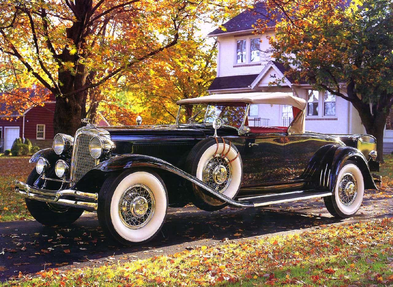 1928 Chrysler CG Imperial 8 Roadster (Chrysler Corp