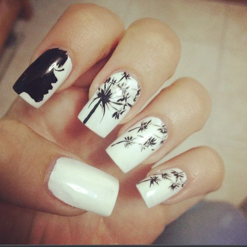 Awesome Nail Designs Ideas They Really Look Cool 2015