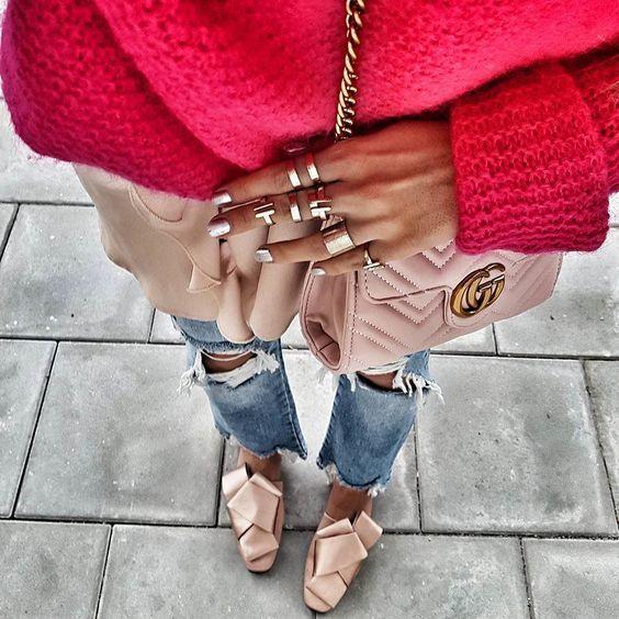 Bijoux tendance hiver 2019-2020 – Idee cadeau femme