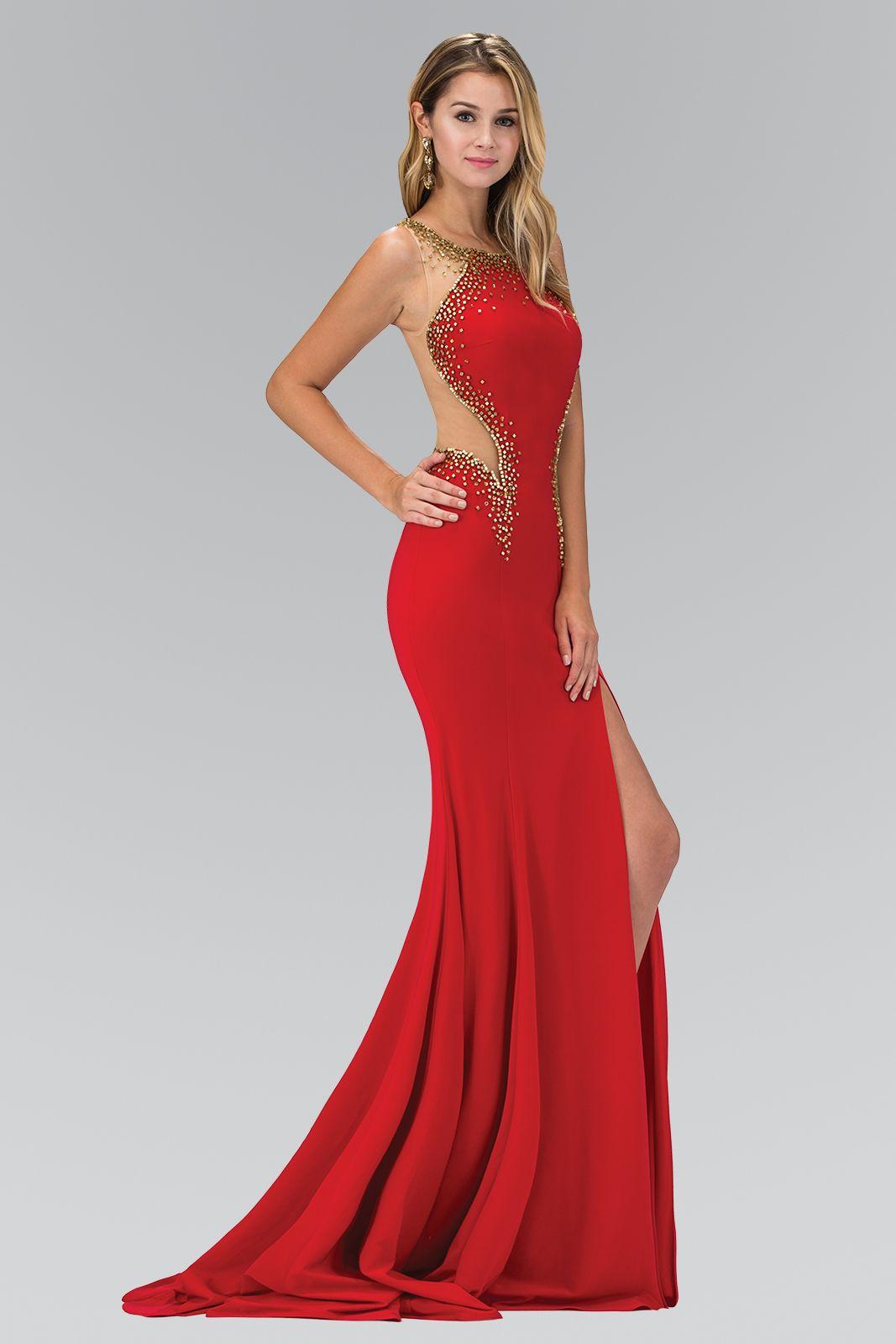 Elizabeth k gls apparel usa inc prom dresses dress