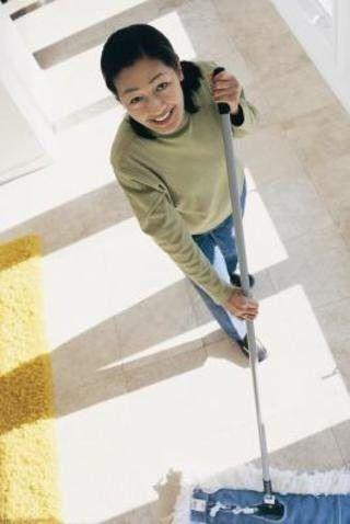 How To Clean Travertine Floors Floors Pinterest