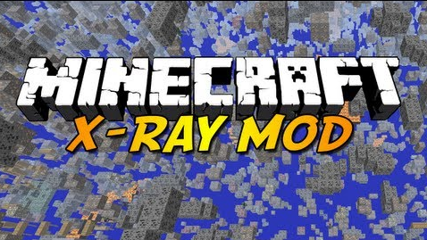 X Ray Mod 1 7 2 1 6 4 Minecraft Minecraft Mods Minecraft Minecraft 1