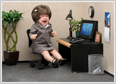 Now THIS is a funny picture! 5 Ways to Jump Start Your B2B Inbound Marketing Efforts