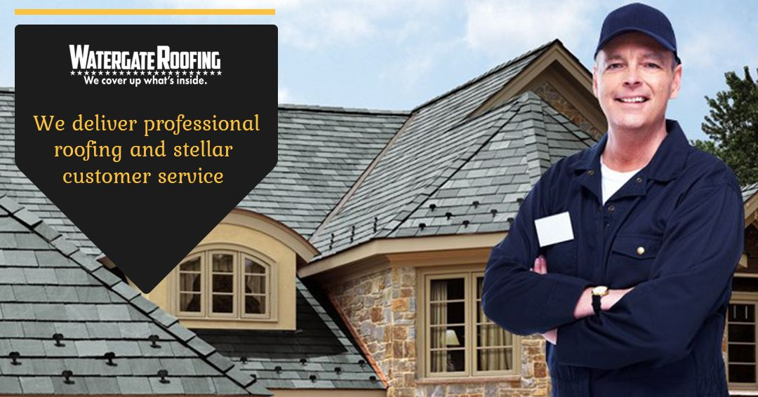 We Provide Professional Affordable Roofing Repair And Maintenance Solutions Along With Stellar Custom Affordable Roofing Roofing Services Professional Roofing