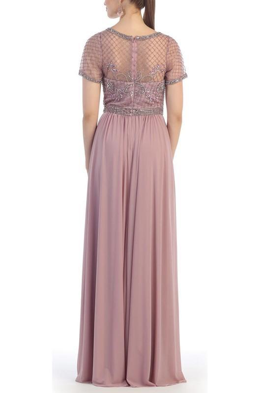 Elegant Plus size prom dress RQ 7401 - CLOSEOUT | Pinterest ...