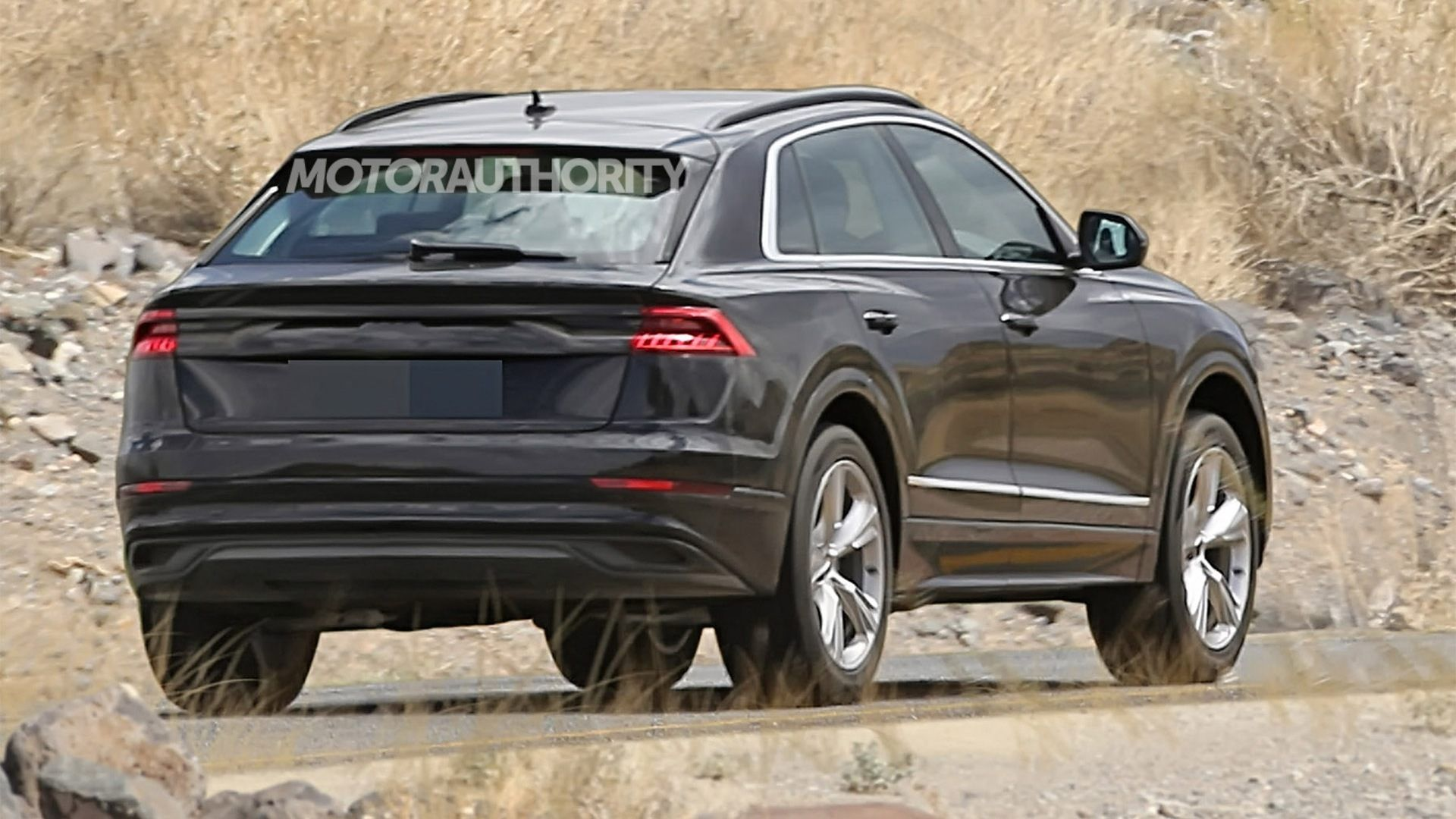 Cool 2020 Audi Q8 Review Pricing And Specs Trong 2020