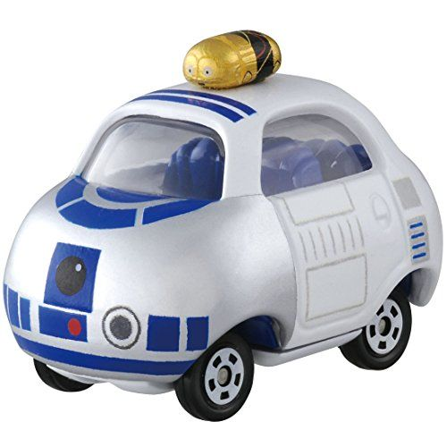 Tomica StarWars starcars Zamzam R2D2 zum top * Details can be found by clicking on the image.Note:It is affiliate link to Amazon.