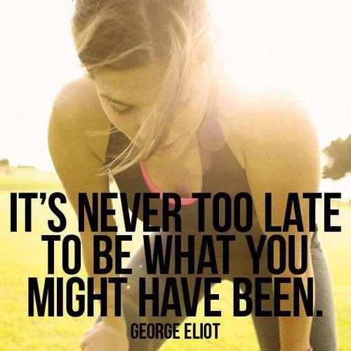 Monday Motivation / Fitness Inspiration