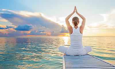 fünf relaxasanas für den abend  yoga nutzen yoga yoga