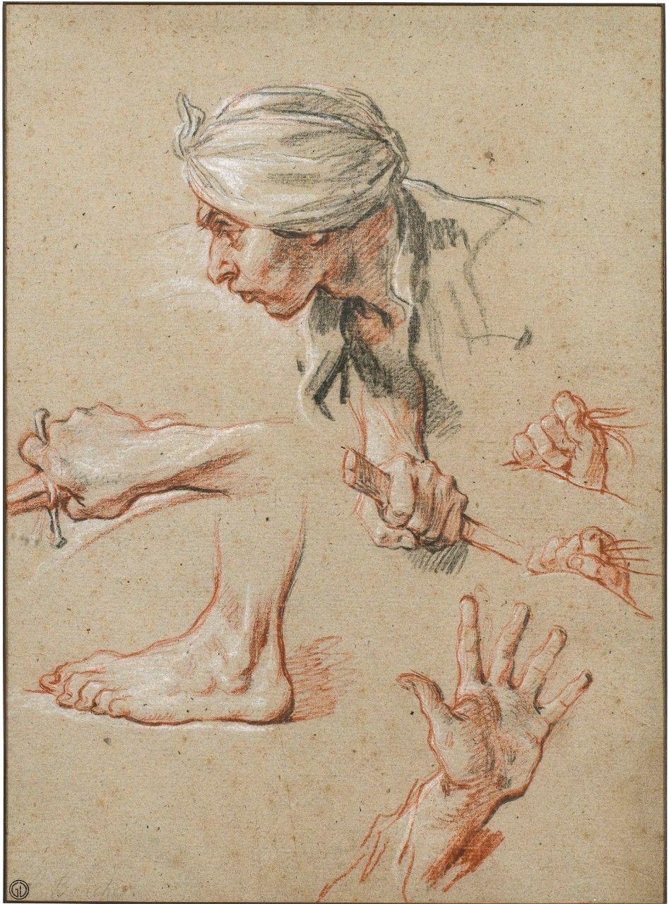 Sotheby\'s | Auctions - Old Master & British Drawings,old master ...