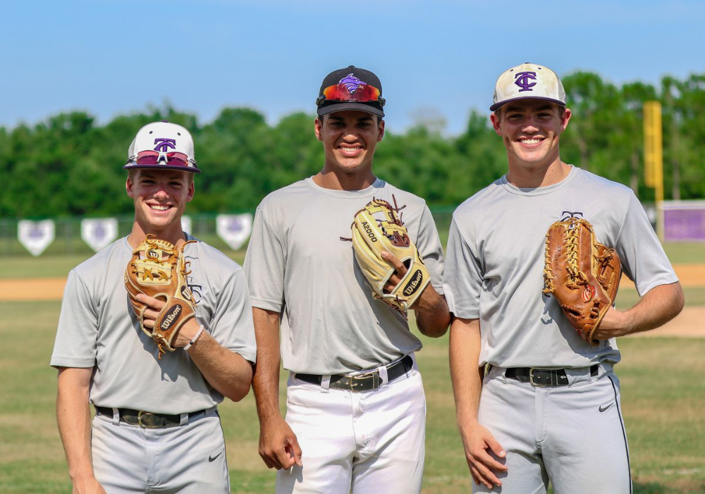 Timber Creek S Return To The Fhsaa Baseball State Semifinals Recalls The Days Of Old Orlando High In The 1920s Baseball Playoffs High School Baseball Baseball
