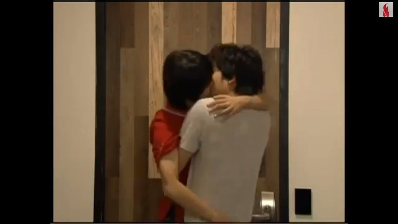 Coffee Prince Ep 16 커피프린스 Love This Scene He Is So Attracted