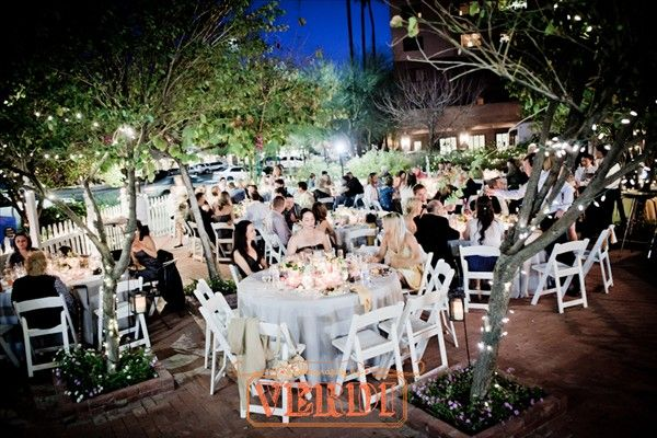 Inside The Bungalow Az Arizona Wedding Venues Wedding Venues Affordable Wedding Venues