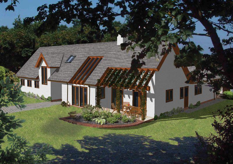 The Long Barn Timber Framed Home Designs Scandia Hus