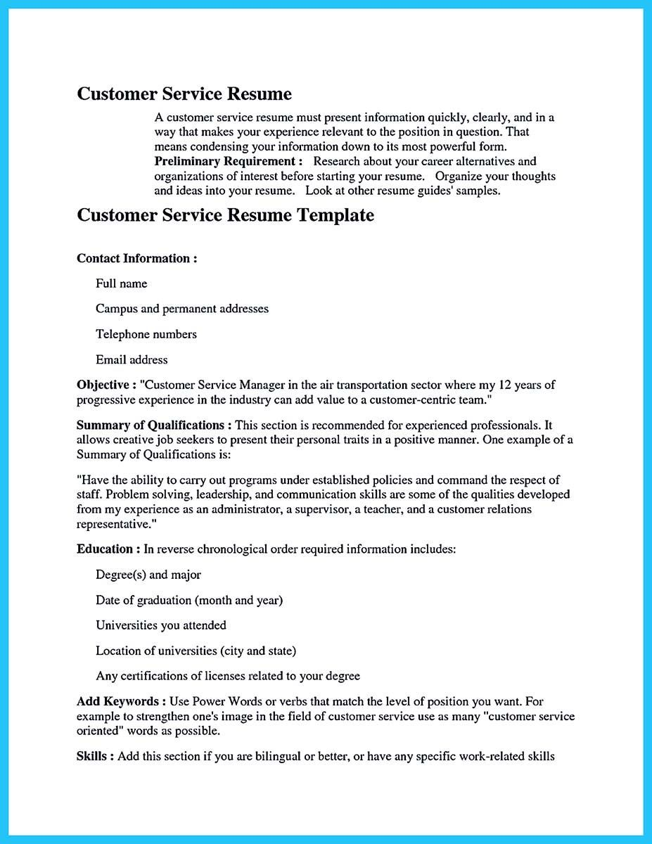 Customer Service associate Resume Awesome Nice Well