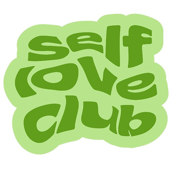 Self Love Club by nukki   Redbubble