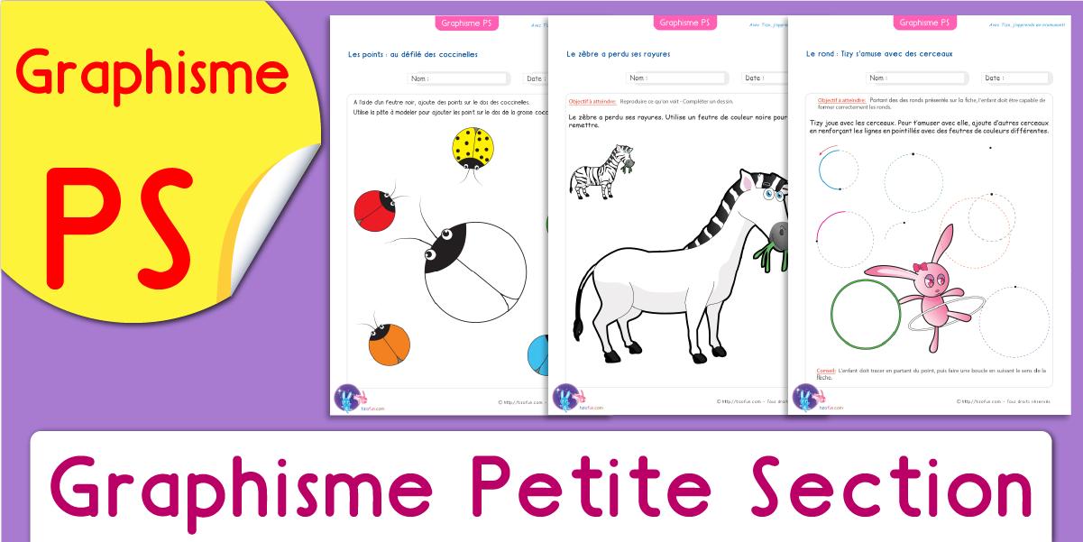 Beliebt pdf-graphisme-maternelle-petite-section-ps-a-imprimer | le chat  PG99