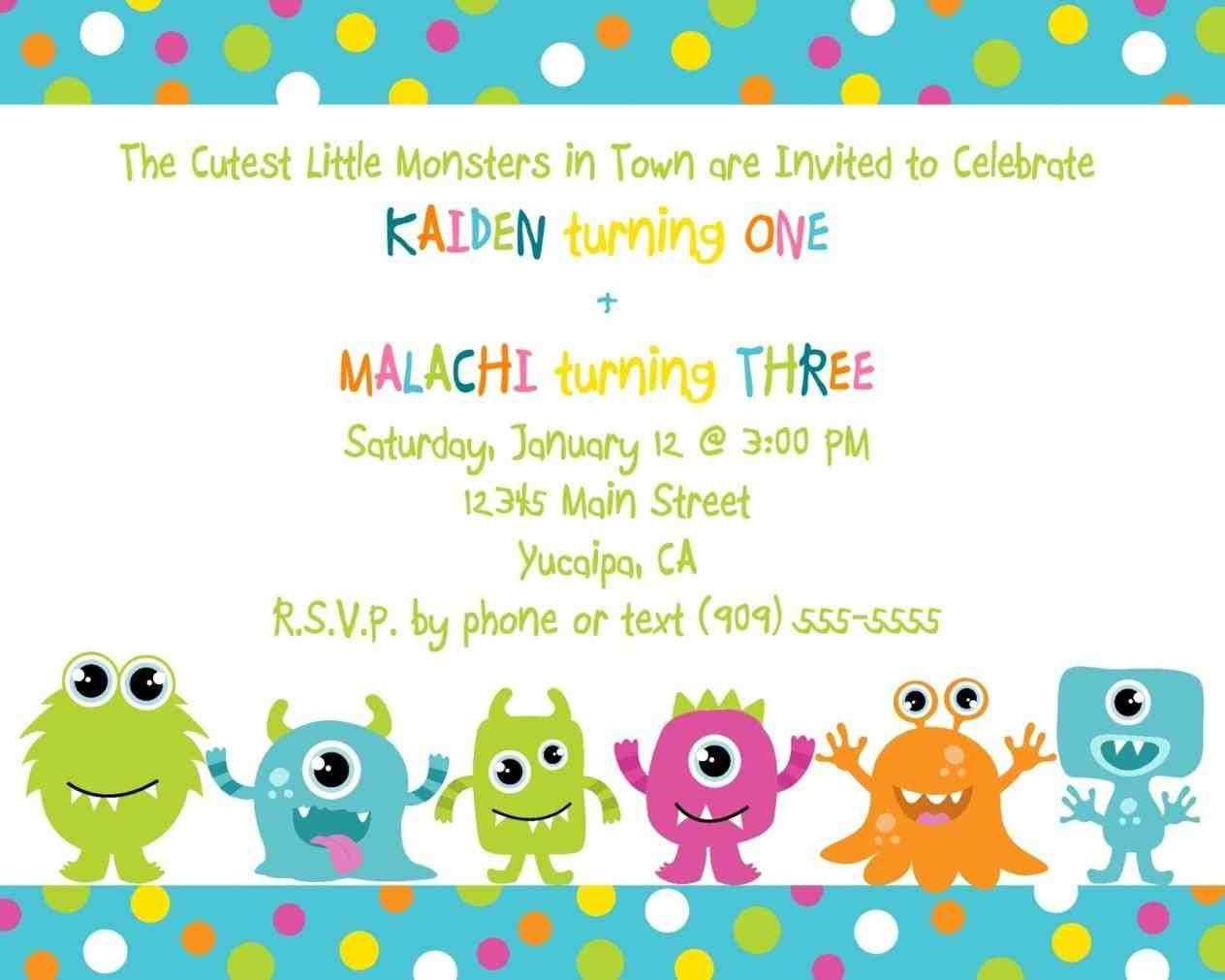 7th birthday invitation wording alanarasbachcom 7th birthday ...