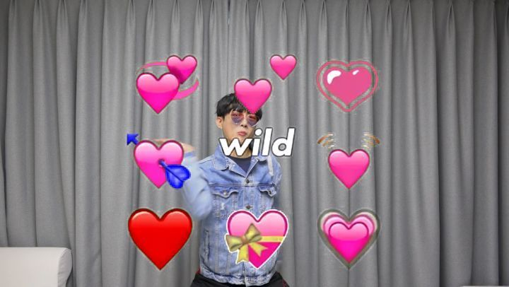 Send This To Your Crush With No Context With Images Hi Welcome