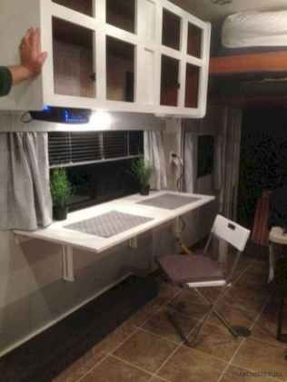 90 Full Time RV Living Tips and Tricks Camper Organization - HomeSpecially #rvliving
