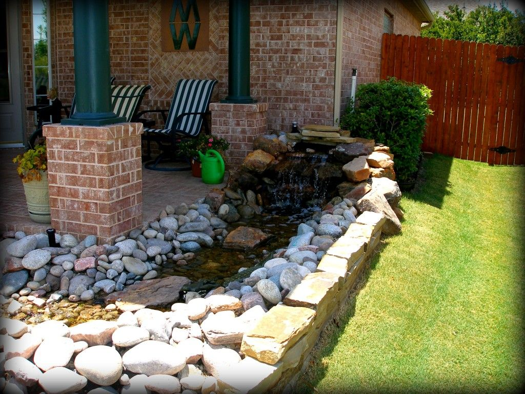 Pondless Waterfalls Gallery Pondless waterfalls are an ...