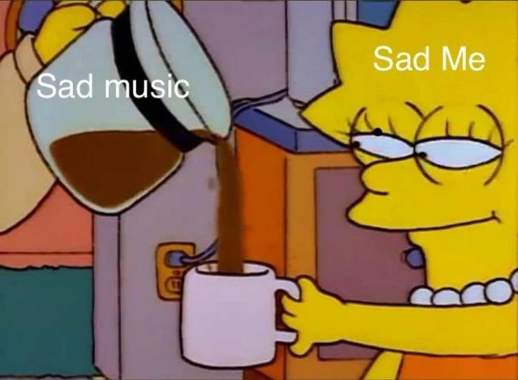 Discovered by vktrzubkova find images and videos about sad meme find images and videos about sad meme and music on we voltagebd Image collections