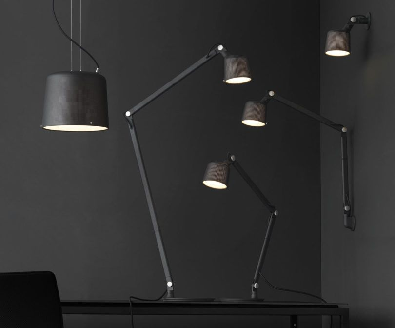 A Look At Vipp S Collection Of Timeless Lighting Houses