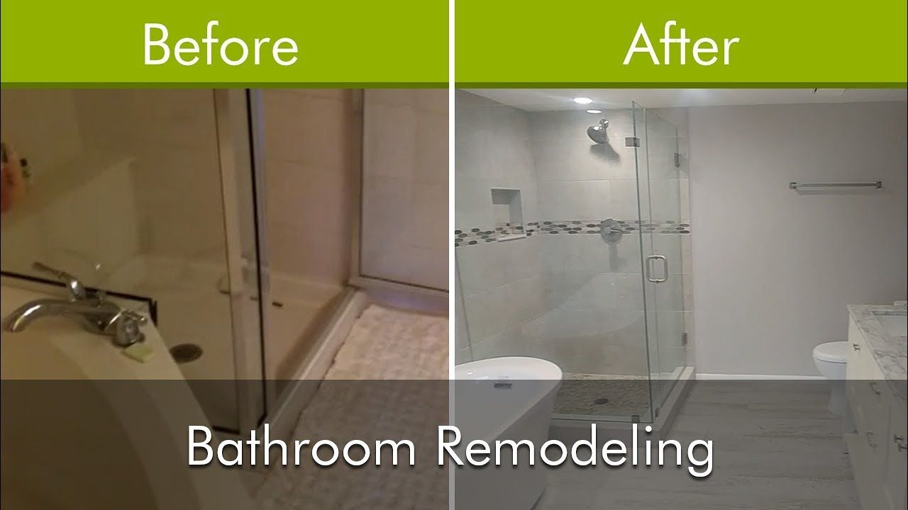 Bathroom Remodeling Services In Palm Beach County With Images
