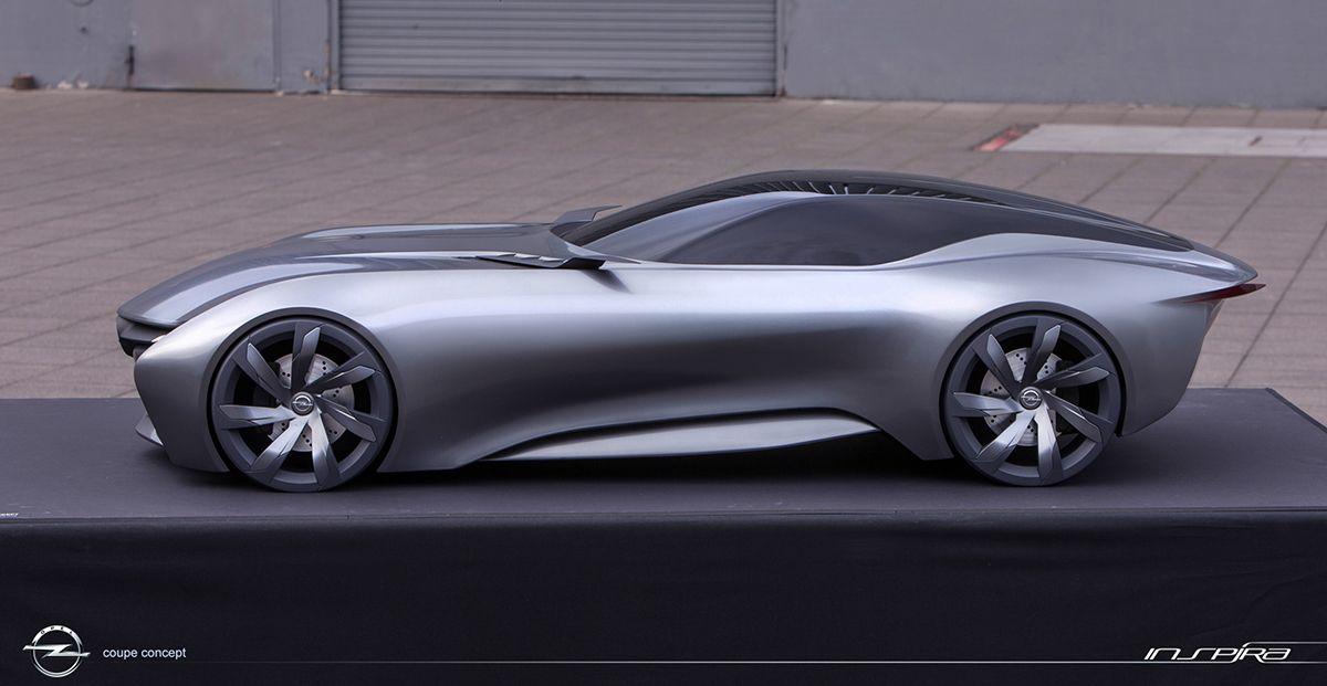 38+ Opel supercar laptop