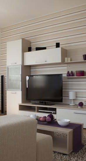 Ideas for Designing around your TV in your Living Room
