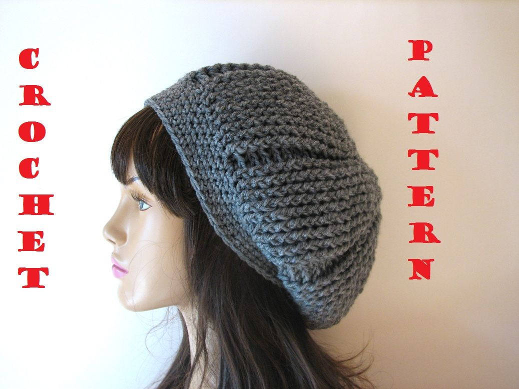 Crochet hat pattern sök på google knit and crochet pinterest