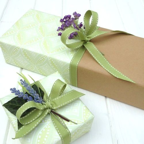 Professional Gift Wrapping Techniques Gift Wrapping
