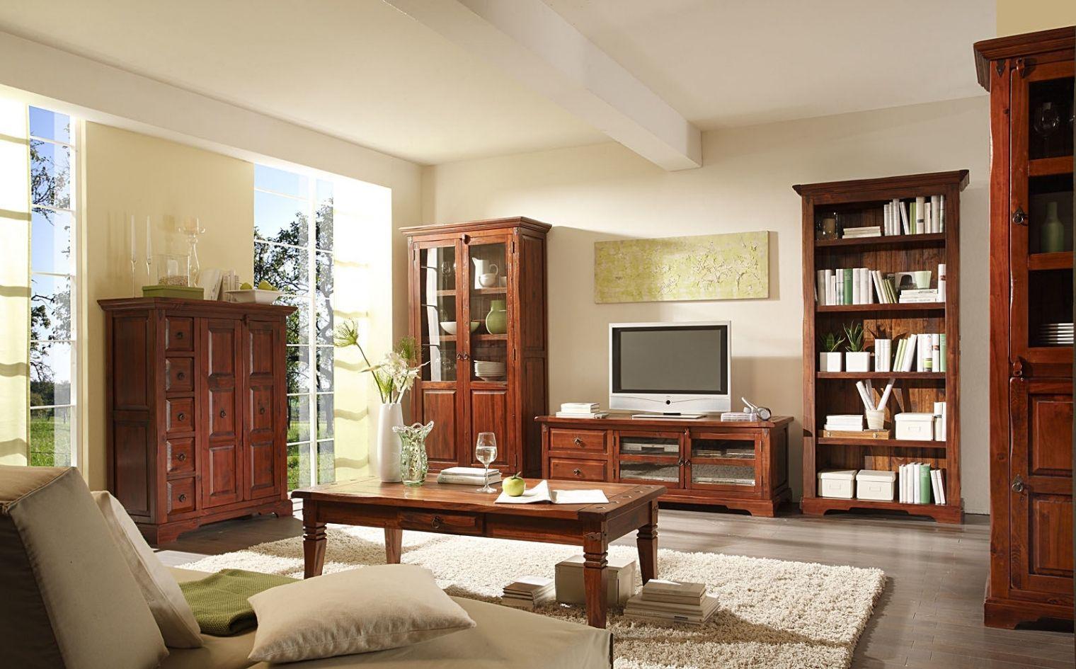 Beste Von Wohnzimmer Kolonialstil Landhausstil Wohnzimmer
