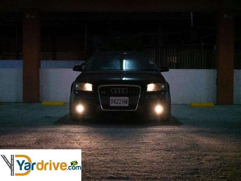 Cars for sale in Jamaica 2006 Used Audi A3 Hatchback