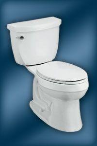 Kohler Toilet Repair Parts Finder Kohler Toilet Toilet Repair