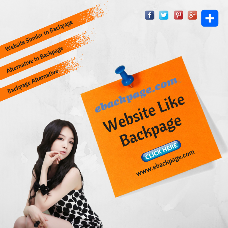 Pin on Website like Backpage