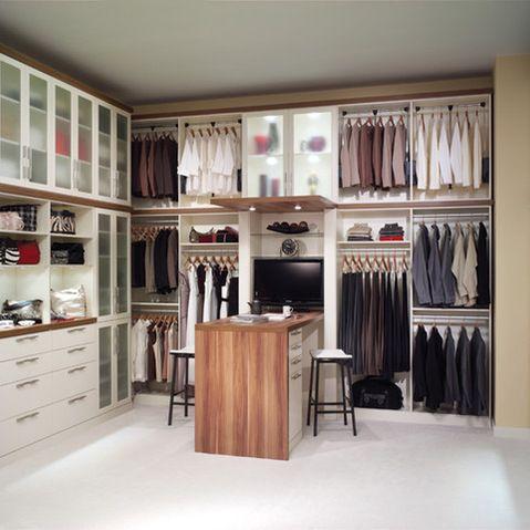 10 Ft Ceiling Storage Closets Design Ideas Pictures Remodel