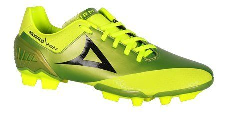 621af81b6e7 Soccer Cleats 101  Boman Sport on Twitter  Pirma 506 Monaco Win Firm Ground  Soccer Shoes - Green Met Soccer Gear