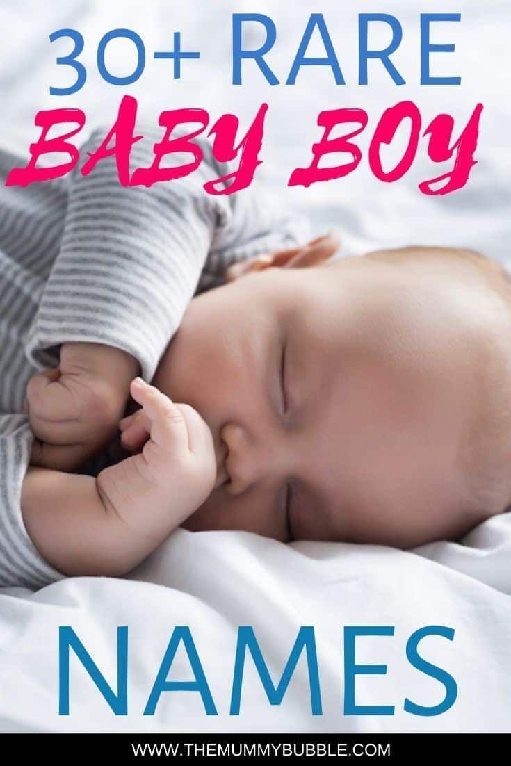 , Über 30 seltene Jungennamen und Bedeutungen. Mehr als 30 Ideen für einen Junge…, My Babies Blog 2020, My Babies Blog 2020