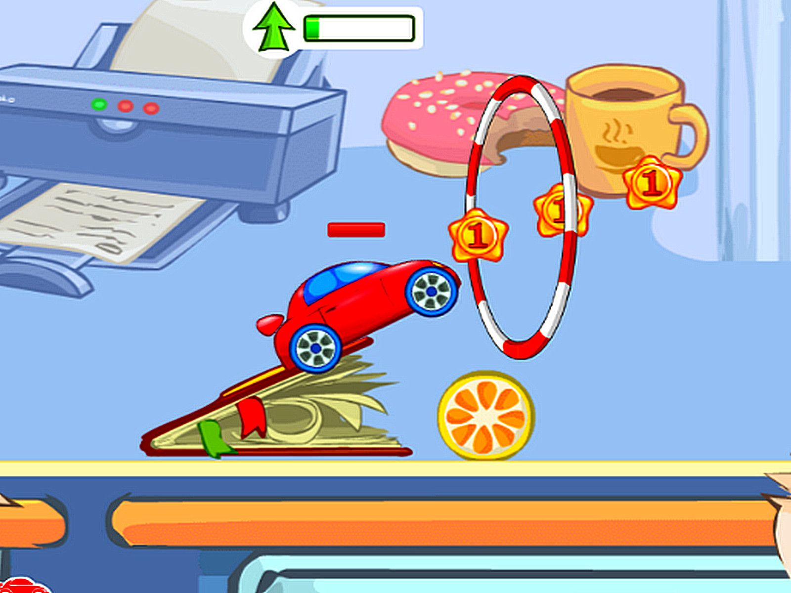 Desktop Racing 2 Car games