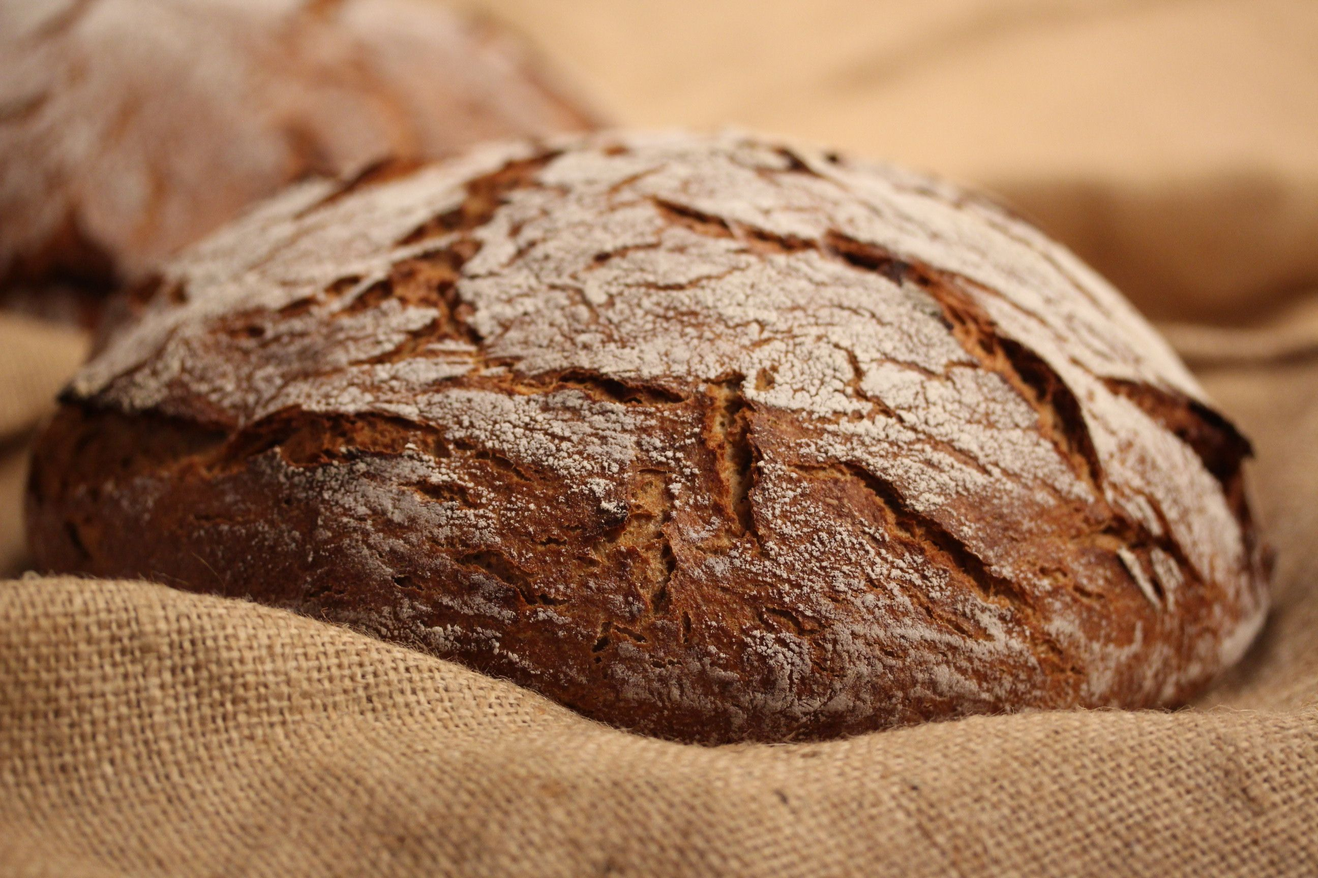 Bauernlaib - HOME BAKING BLOG - The Art of Baking