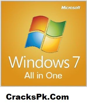 microsoft windows 7 activated download
