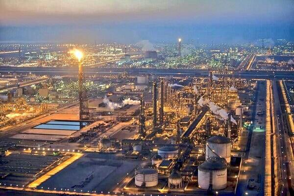 Jubail Industrial City مدينة الجبيل الصناعية Life In Saudi Arabia City Places To Go
